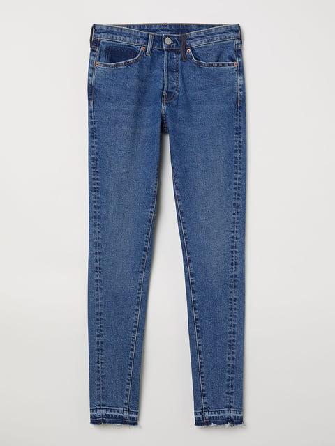 Джинси сині H&M 5045989