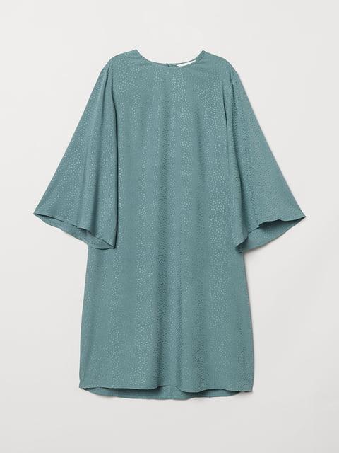 Сукня сизого кольору H&M 5046956