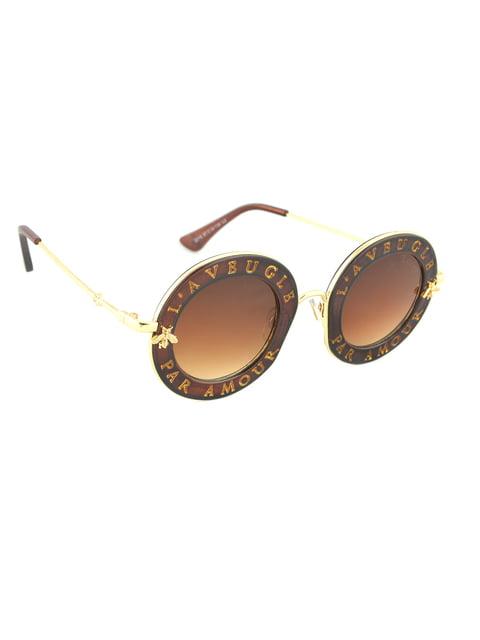 Окуляри сонцезахисні Exclusive 5059461