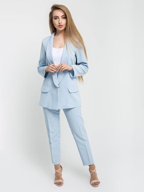 Костюм: жакет и брюки Leo Pride 5059899