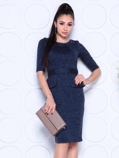Платье темно-синее Laura Bettini 5060646