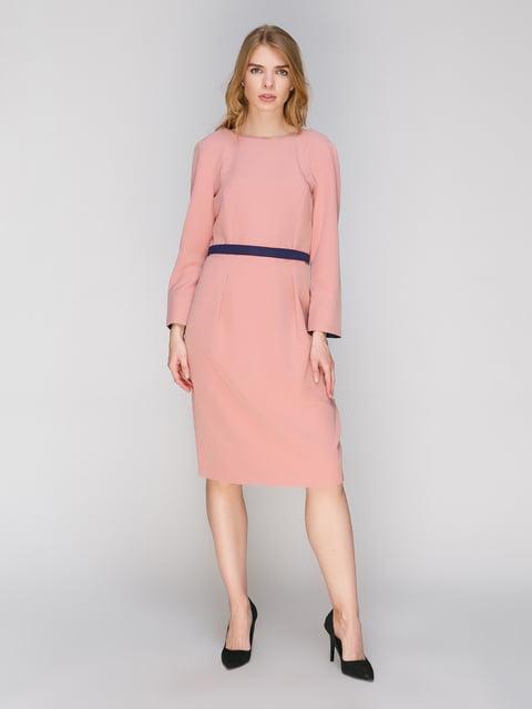 Сукня рожева Lesya 2937169