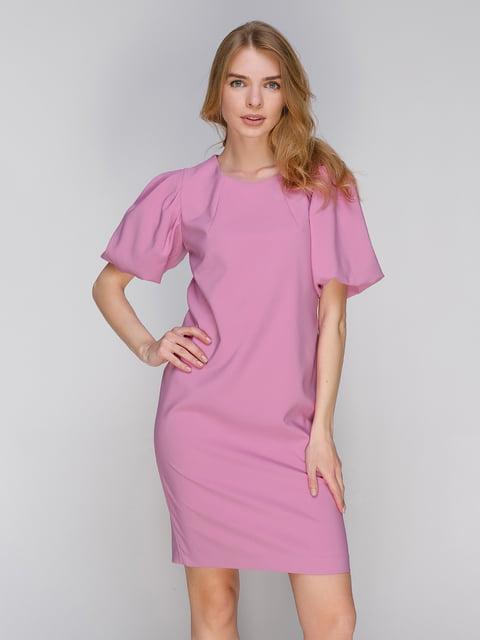 Сукня рожева Lesya 2650575