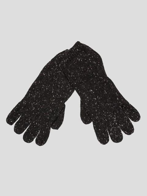 Рукавички чорні Pimkie 3782284