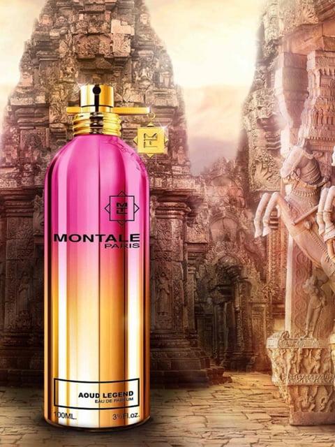 Парфюмированная вода Aoud Legend — без упаковки (20 мл) Montale 4586818
