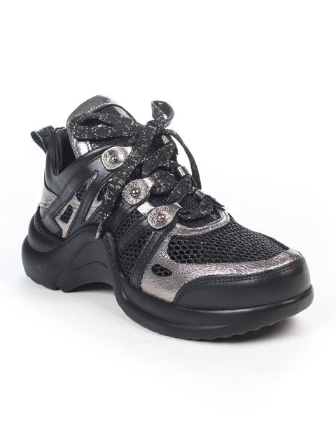 Кросівки двоколірні La Pinta 5057200