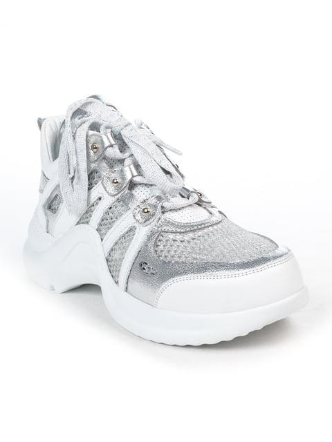 Кросівки двоколірні La Pinta 5057201