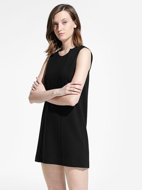 Платье черное Mango 5064773
