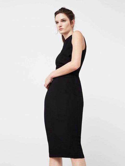 Платье черное Mango 5064946