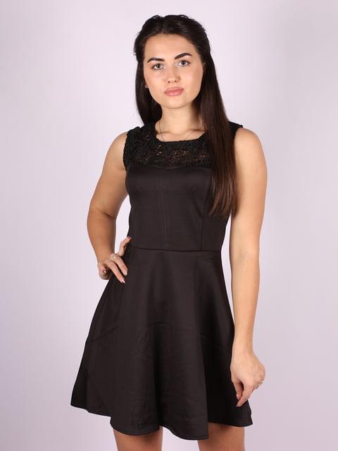 Платье черное All Inclusive 5066706
