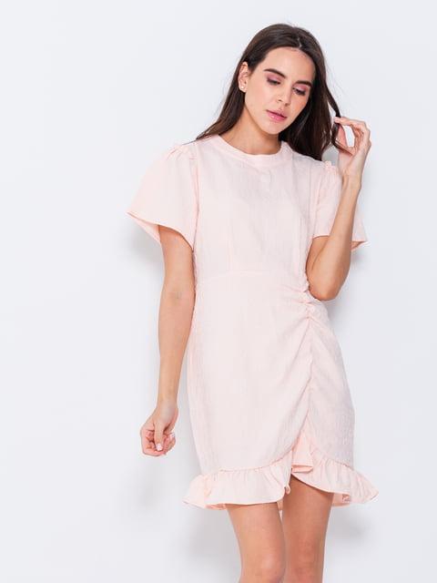 Платье персикового цвета Magnet 5055212