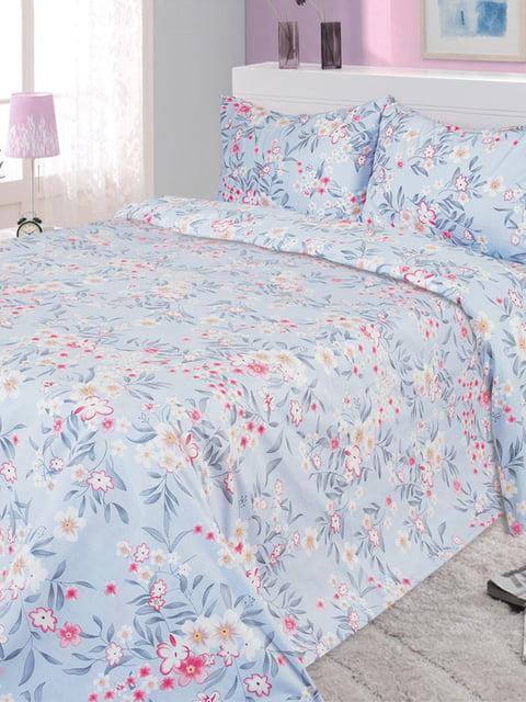 Комплект постільної білизни двоспальний (євро) Ярослав 5066528