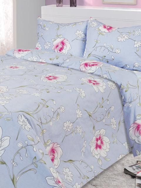 Комплект постільної білизни сімейний Ярослав 5066534