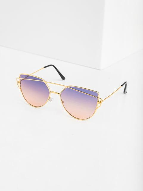 Окуляри сонцезахисні Gepur 5069074