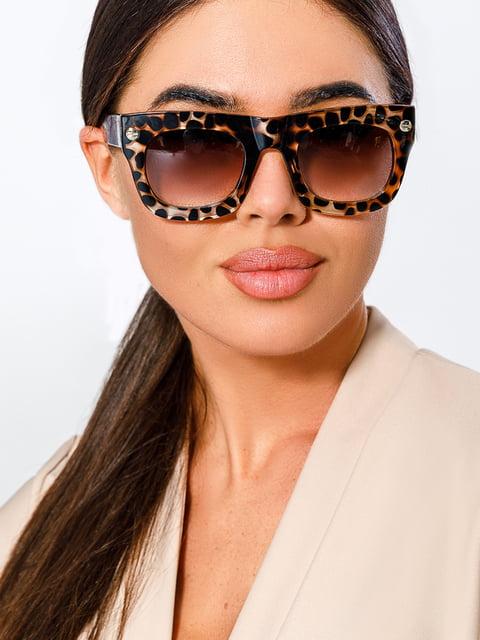 Окуляри сонцезахисні Gepur 5069082