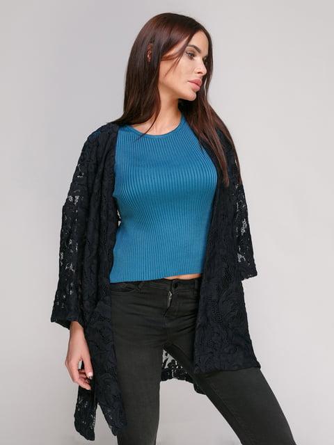 Кардиган синий Zara 2752232