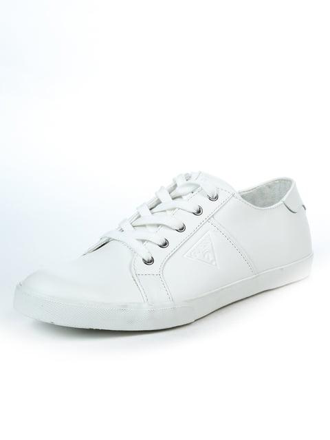 Кеды белые Guess 5057061