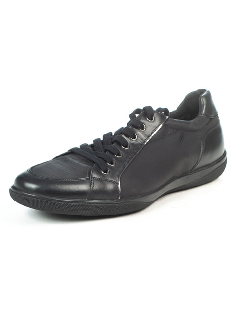 Кроссовки черные Guess 5057056