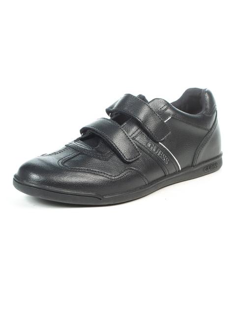 Кроссовки черные Guess 5057044
