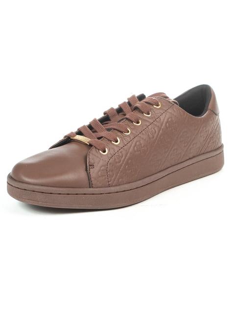 Кросівки коричневі Guess 5057049