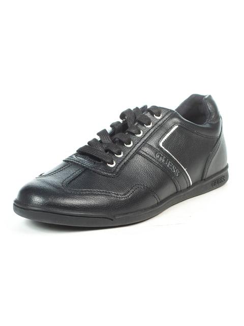 Кроссовки черные Guess 5057043