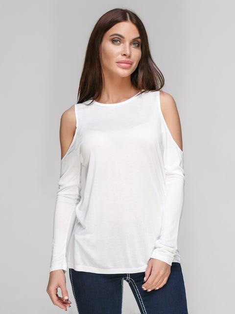 Джемпер білий Zara 3602009