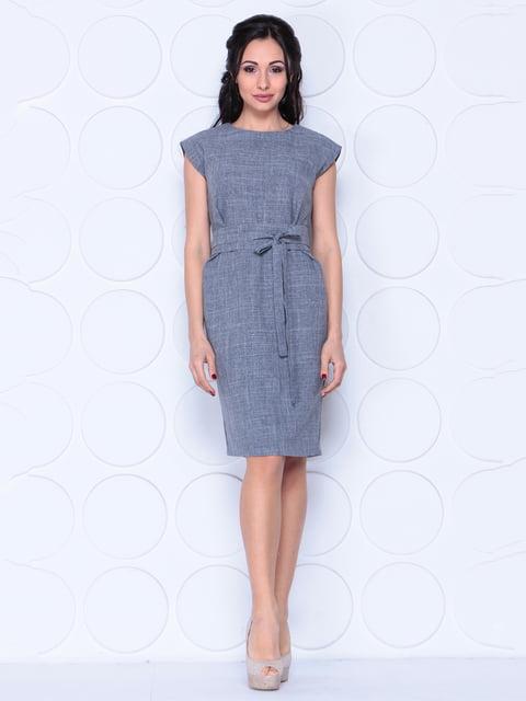 Платье дымчатого цвета Laura Bettini 5060550