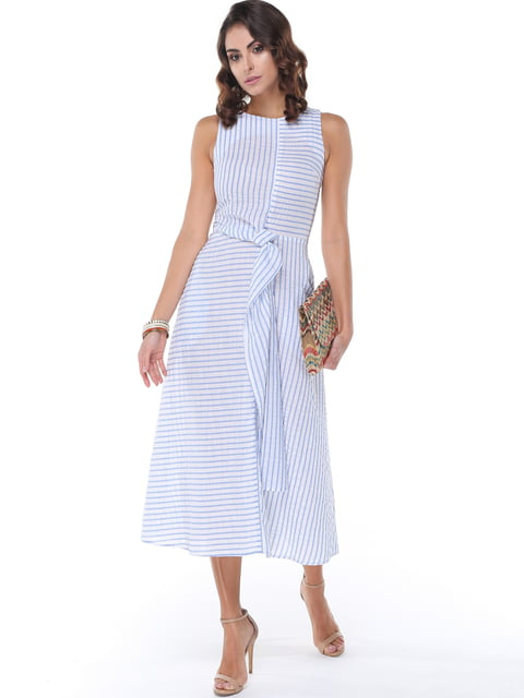 Платье в полоску Jet 5060865