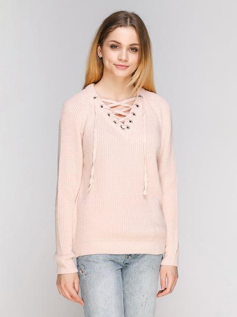 Джемпер рожевий PINK PEARL 4716607