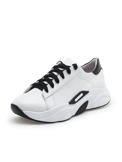 Кросівки білі Tops 5048613