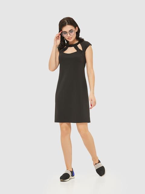 Сукня чорна Mila Nova 2386048