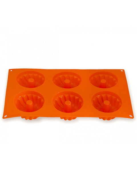 Форма силіконова (28,5х17х4 см) Trendy 4974704