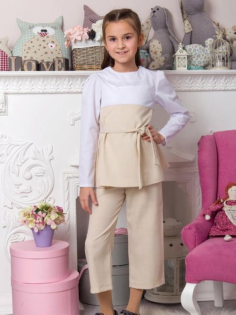 Костюм: блуза і штани Fanny LOLA 4909121