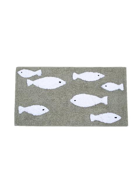 Килимок для ванної кімнати (50х90 см) IRYA 5080304