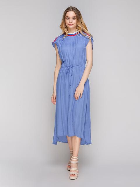 Платье синее BGN 4614845