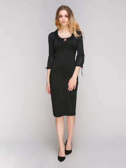 Сукня чорна PINK PEARL 4716389
