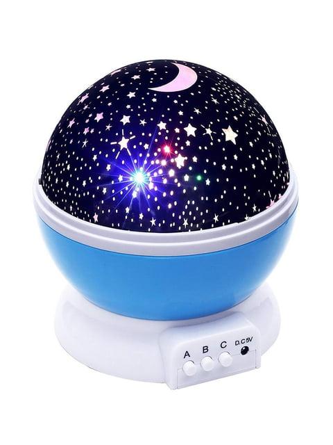 Проектор зоряного неба Star Master Dream Веселі подарунки 4701195