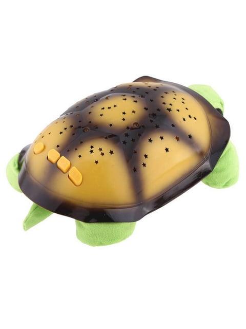 Проектор зоряного неба Night Turtle Веселі подарунки 5025996
