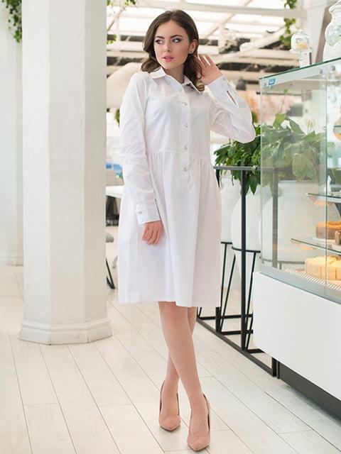 Сукня біла ELFBERG 5081852