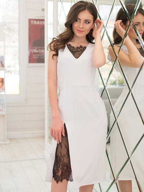 Сукня біла ELFBERG 5081856