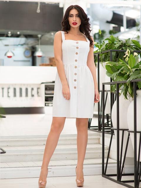 Сукня біла ELFBERG 5081884