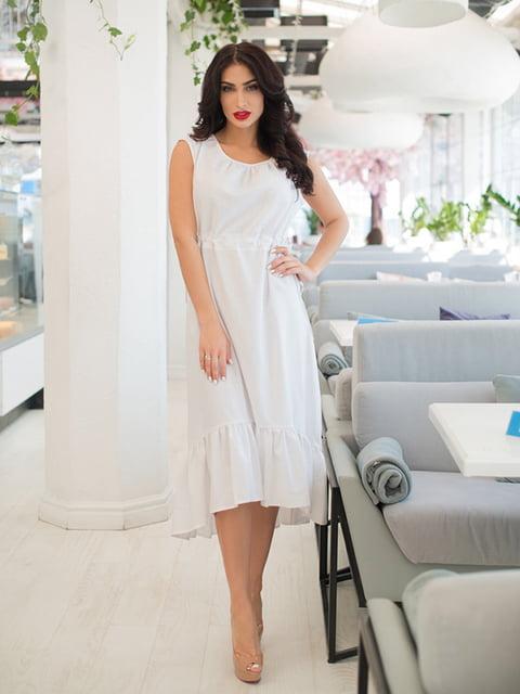 Сукня біла ELFBERG 5081895