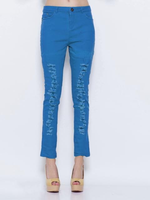 Джинси сині Magnet 5029842