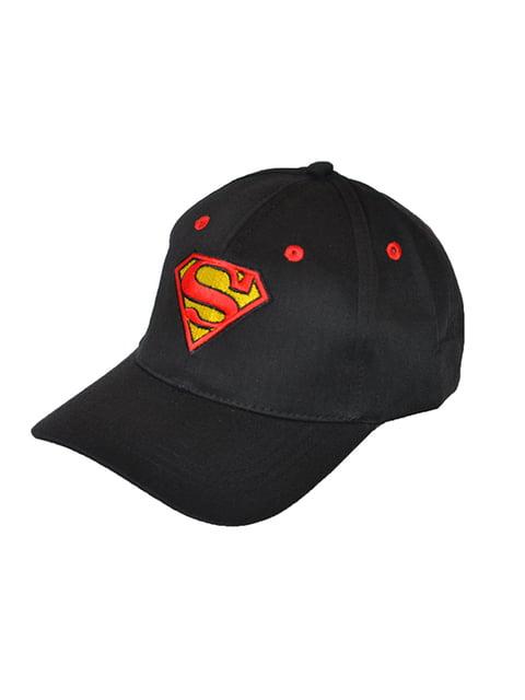 Кепка чорна Sweet Hats 5089437