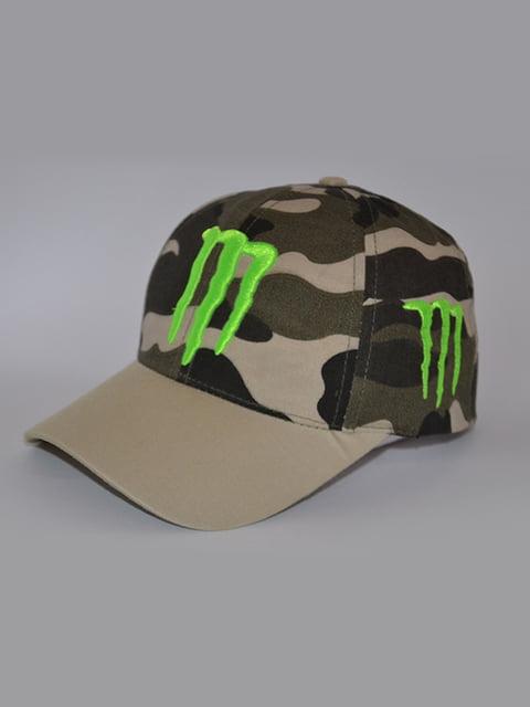 Кепка камуфляжного забарвлення Sweet Hats 5089456