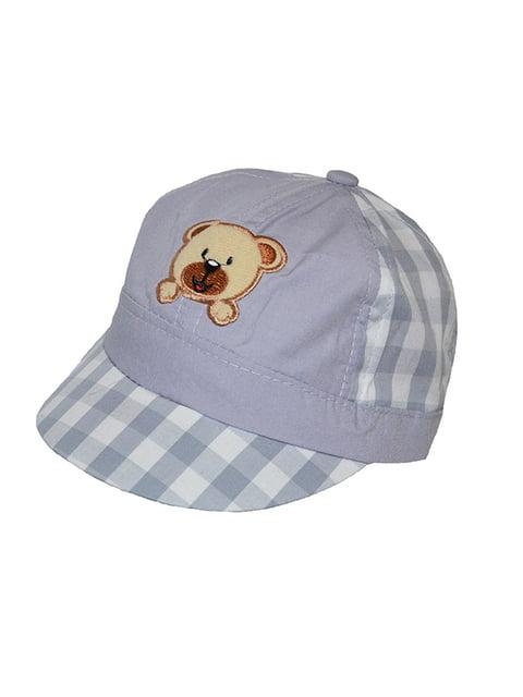 Кепка в клітинку Sweet Hats 5089551