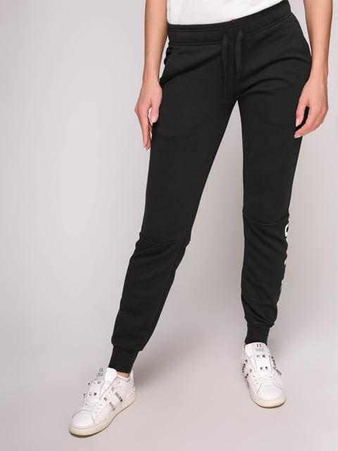 Брюки черные Adidas 4403045