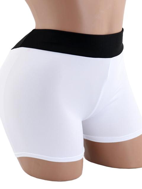 Шорты спортивные белые Traum 5061505