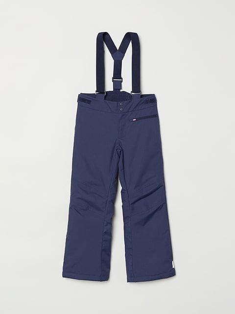 Комбинезон синий H&M 5072674