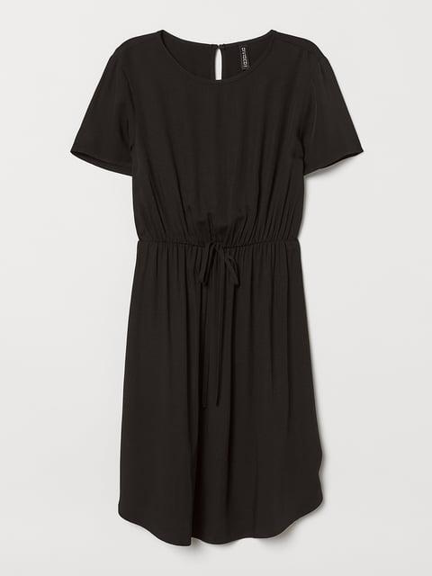 Сукня чорна H&M 5072645